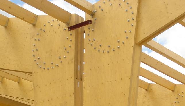 Estrumad xe programas de c lculo de estructuras de acero - Estructuras de madera laminada ...